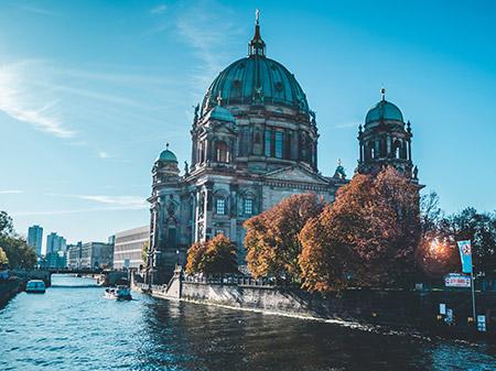 Schülerreisen Deutschland