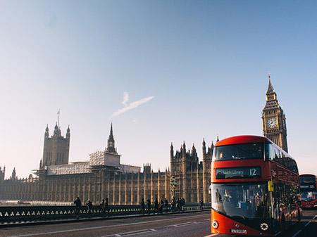 Schülerreisen England