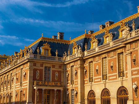 Schülerreisen Frankreich