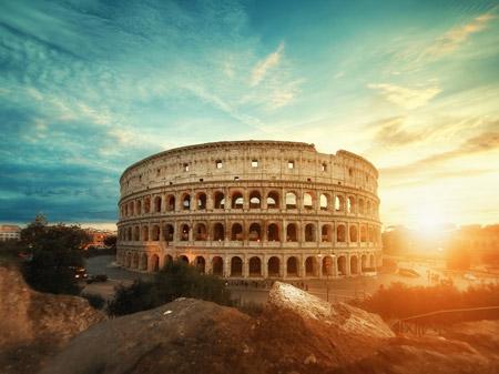 Schülerreisen Italien