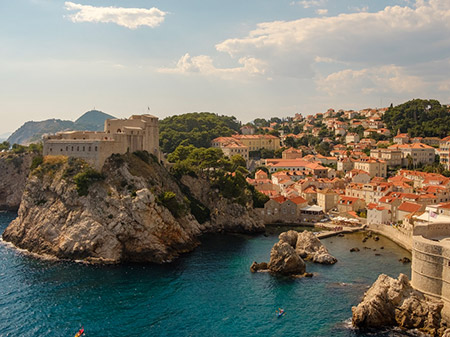 Schülerreisen Kroatien