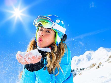 Skireisen / Wintersport