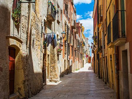 Schülerreisen Spanien