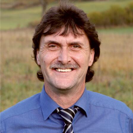 Dieter Gebelein